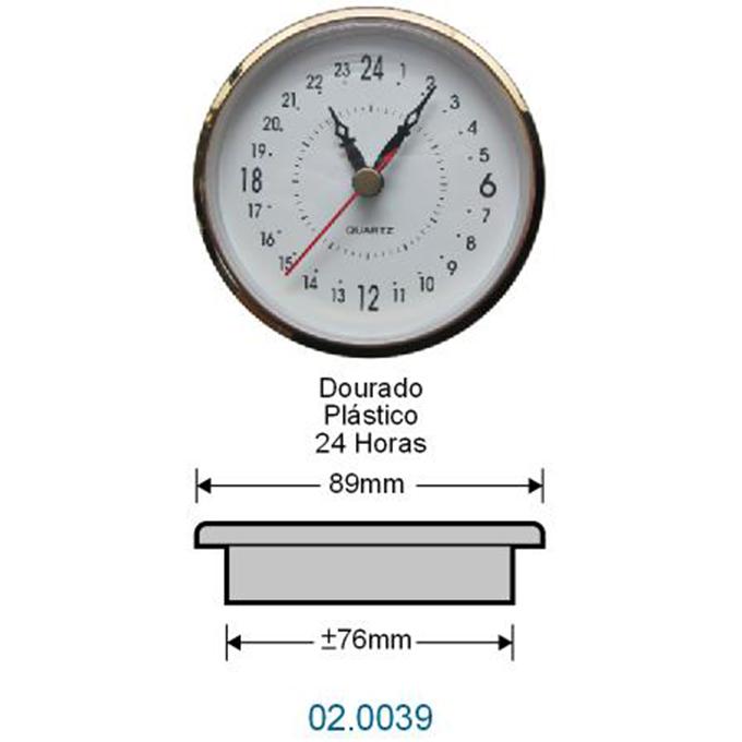 a87326e0de4 Máquina Relógio de Inserção 24 horas