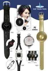 Relógios de Pulso e Bolso