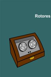 Rotores Automáticos
